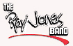 The RAY JONES Band